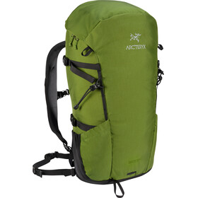 Arc'teryx Brize 25 Backpack green
